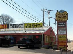 Scrapbooks Forever in Branson, MO